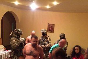 Украина и Германия проводят совместную операцию по задержанию банды воров элитных автомобилей