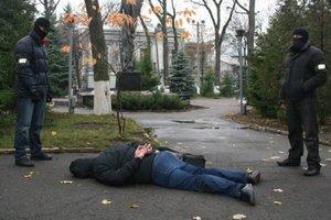 """В Харькове """"накрыли"""" рекордную партию чистого кокаина"""