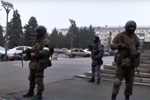 """""""Переворот"""" в Луганске может быть провокацией России – эксперт"""