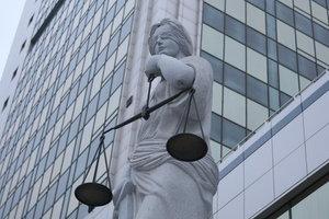 Порошенко запустил судебную реформу