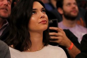Kendall Jenner walked Gisele Bundchen in the ranking of the highest paid models in the world