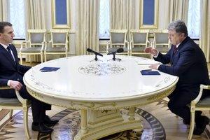 """""""Ожидаю полную независимость"""": Порошенко одобрил назначение главы Бюро расследований"""