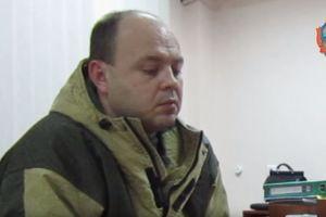 """В Луганске боевики признались в жестокой казни своего """"министра"""""""