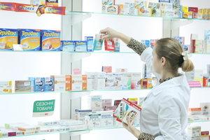 Жительнице Ровно продали в аптеке пустую коробку лекарств