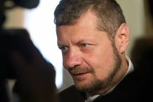 Мосийчук: То, что происходит в Луганске - большой шанс для Украины