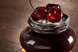 Красота, которую не скушаешь: художница создает невероятные сладости из фарфора
