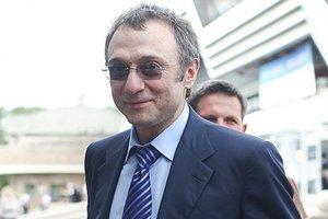 Керимову во Франции предъявили обвинения в уклонении от уплаты налогов