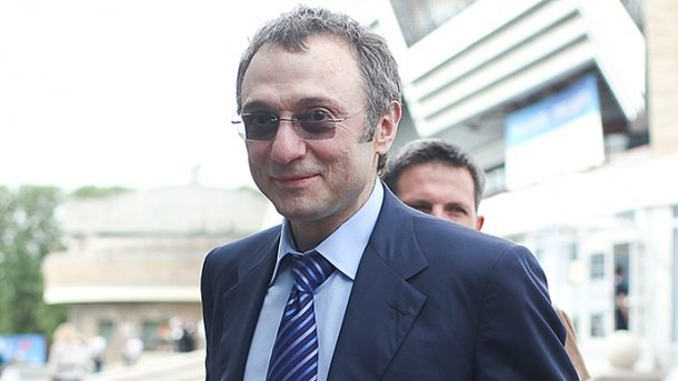 Керимову предъявили обвинение вуклонении отуплаты налогов
