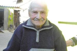 Cмерти он неинтересен: во Львовской области живет ровесник Сальвадора Дали