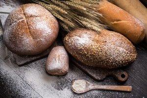 Есть или не есть хлеб: кому нужна безглютеновая диета