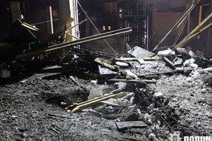 Обвал новостройки в Ивано-Франковске: подробности спасательной операции