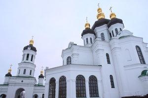 В Киево-Печерскую лавру привезут мощи и посох легендарного старца