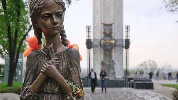 Жертвами Голодомора стали 3 млн 943 тыс. украинцев— демограф