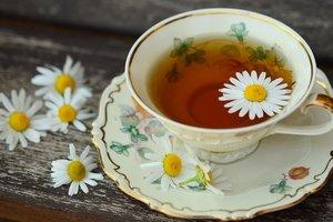 Как приготовить витаминные чаи для крепкого здоровья