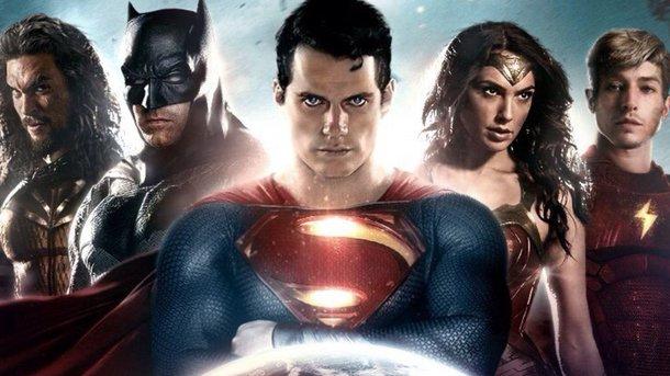 Создатели «Лиги справедливости» потратили наусы Супермена 25 млн. долларов