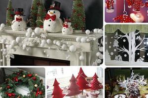 Готовимся к Новому году: лучшие идеи, как украсить свой дом