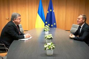 ЕС никогда не признает аннексию Крыма – Туск