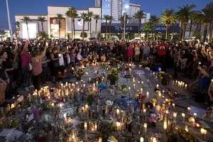 Стрелок из Лас-Вегаса открывал огонь по людям более тысячи раз