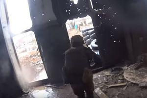 Боевики обиделись и попросили перемирия: десантники ВСУ рассказали о бое под Авдеевкой