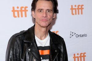 Jim Carrey admitted that he had conquered severe depression