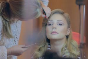 """Душевая и специальная кровать: Тина Кароль показала, как жила во дворце """"Украина"""""""