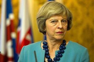 Мэй: необходимо следить за действиями враждебных стран, таких как Россия