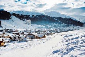 Эксперты назвали лучшие горнолыжные курорты и отели мира