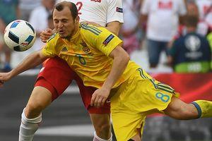 Зозуля близок к возвращению в сборную Украины