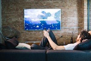 Просмотр телевизора вызывает смертельное заболевание