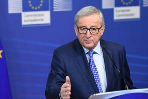 Юнкер озвучил цели саммита Восточного партнерства