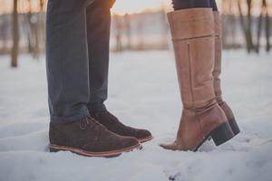"""""""Черная пятница"""": где выбрать зимние ботинки"""