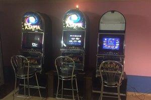 В Запорожье ликвидировали сеть подпольных казино