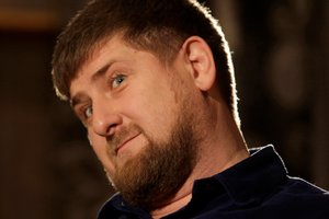 В СБУ рассказали, за что выдворили из Украины доверенное лицо Кадырова