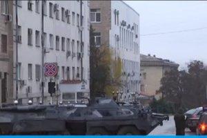 Бунт в Луганске: что происходит в оккупированном городе