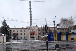 Вся жизнь - как пожар на рассвете: будни в Луганске