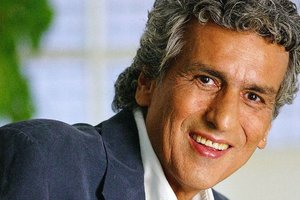 Toto Cutugno Kiev: details of the rider of the singer