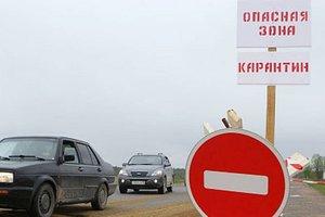 В Крыму произошла вспышка опасного заболевания