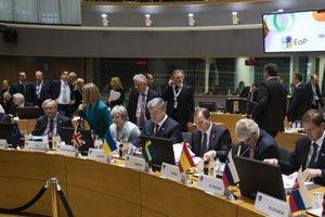 Выступление Порошенко на саммите Восточного партнерства: озвучены цели Украины