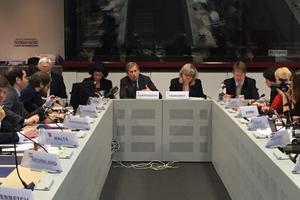 Украина присоединится к воздушному пространству ЕС