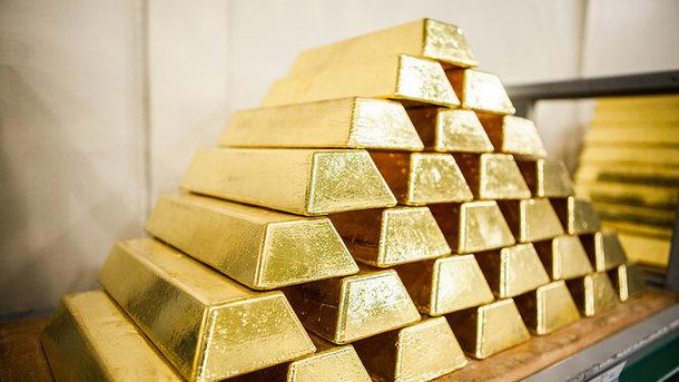 РФ имеет смысл продолжить наращивать золото врезервах— 1-ый зампредЦБ
