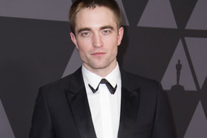 Robert Pattinson refused to study at the University for a role in the