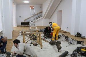 Львовский природоведческий музей готовится к возвращению мамонта