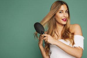 Десять лучших продуктов для здоровья волос