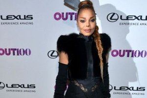Janet Jackson started a new novel six months later after the divorce