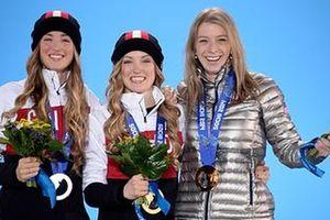 Россия из-за допинга лишилась первого места в медальном зачете Олимпиады в Сочи