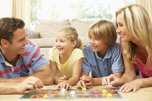 TOP 5 ideas what to do with your child on Friday evening