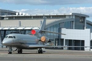 Из киевского аэропорта эвакуировали 250 человек из-за сообщения о взрывчатке