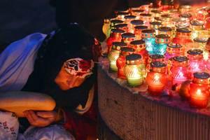 День памяти жертв Голодомора: как Украина отметит 85 годовщину