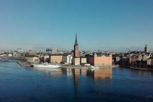 В Швеции церковь запретила считать Бога мужчиной
