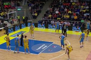 Сборная Украины с победы стартовала в отборе на ЧМ-2019